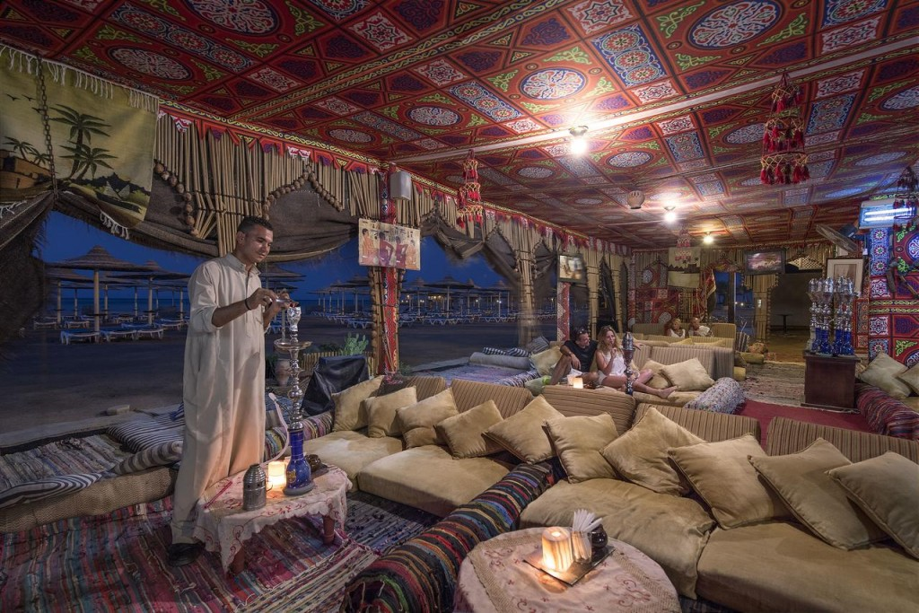 Hotel Stella Di Mare Beach 5* - Hurghada 9