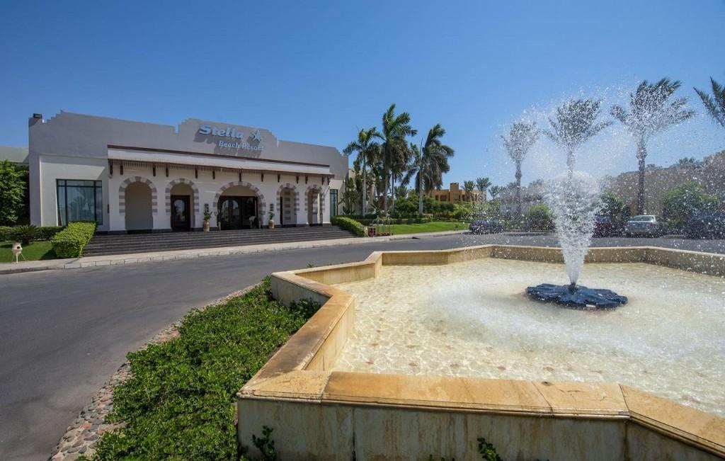 Hotel Stella Di Mare Beach 5* - Hurghada 11