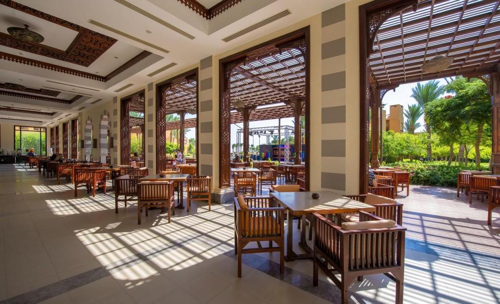 Hotel Stella Di Mare Beach 5* - Hurghada 12