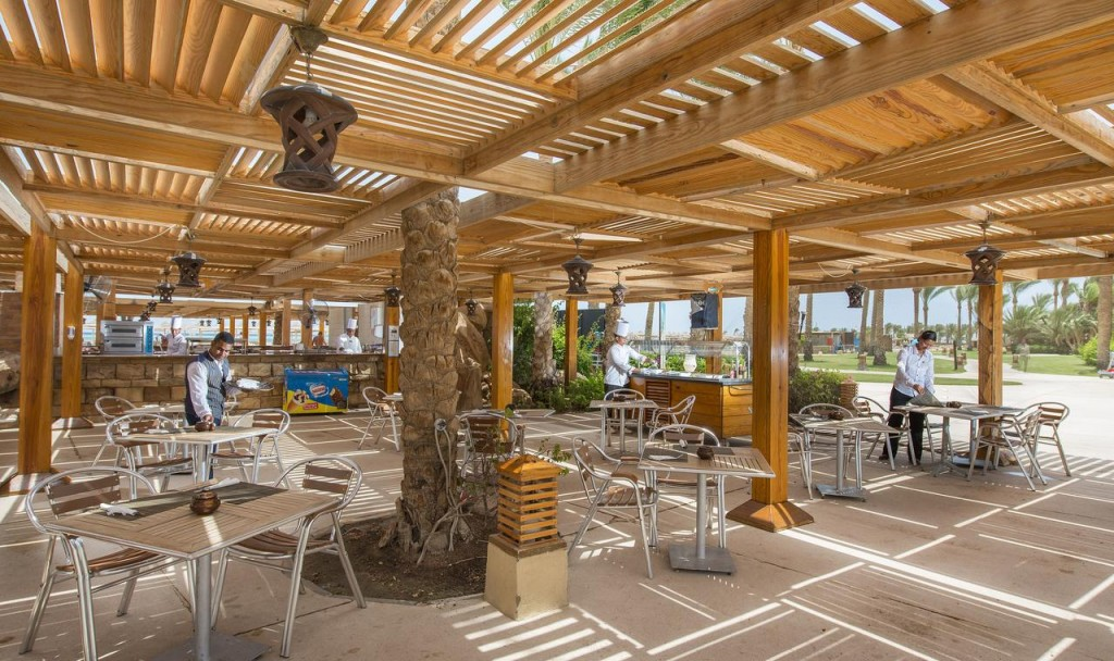 Hotel Stella Di Mare Beach 5* - Hurghada 14