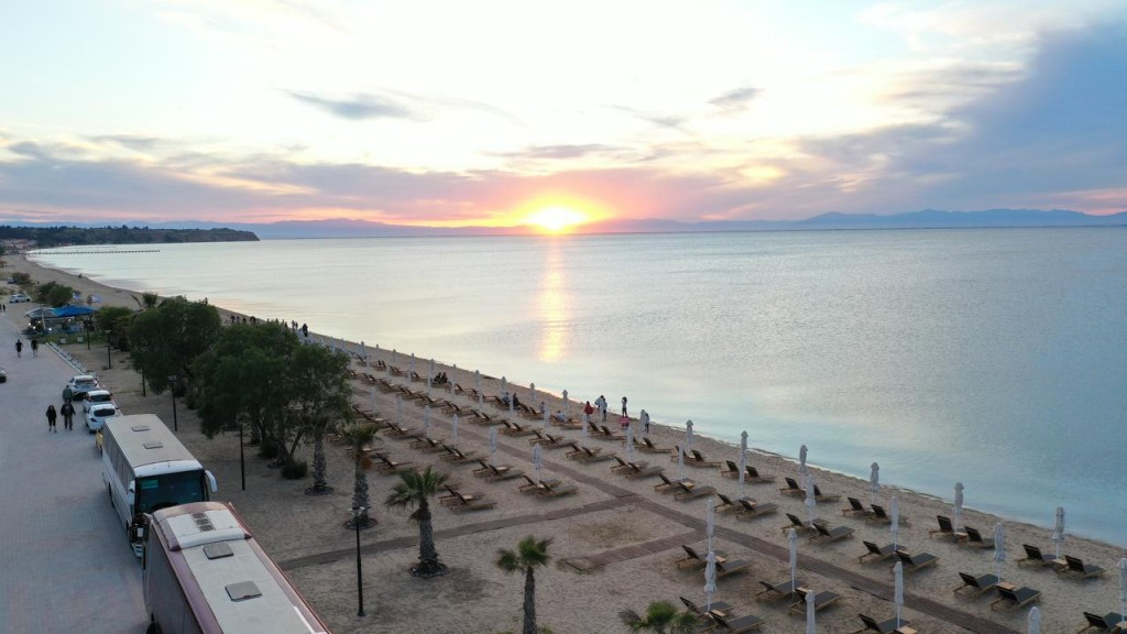 Wellnes Santa Resort 5* - Salonic 1