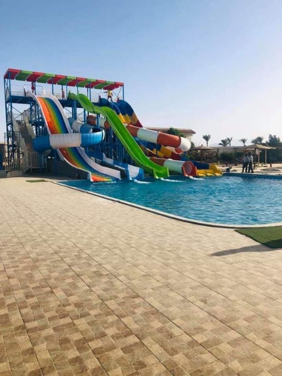 Hotel Long Beach 4* - Hurghada 1