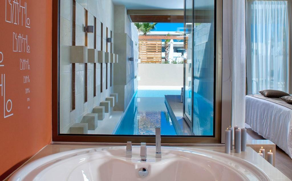 Hotel Avra Imperial 5* - Creta Chania  15