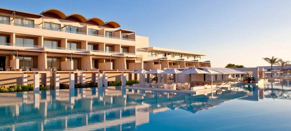 Hotel Avra Imperial 5* - Creta Chania  1