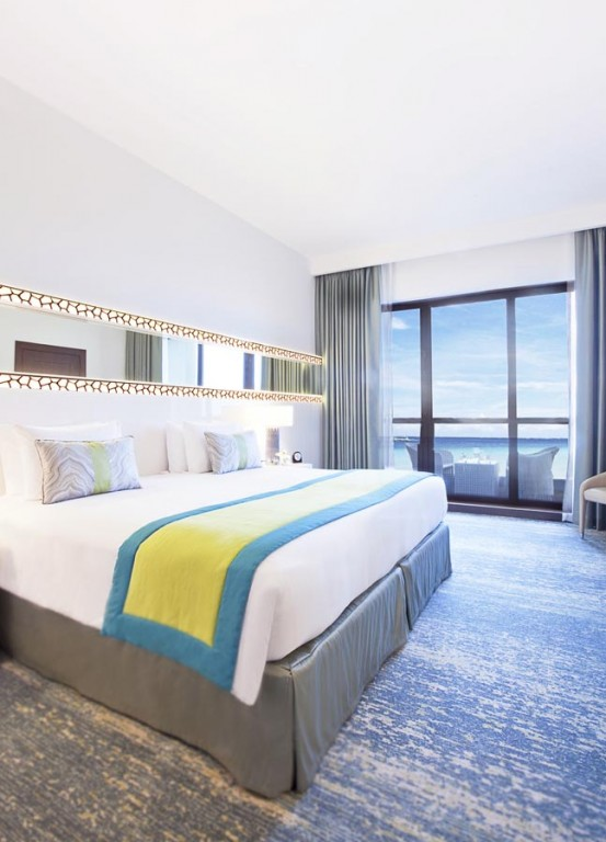 Hotel JA Ocean View 4* - Dubai 11