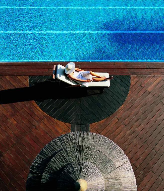 Hotel Amathus Beach 5* - Cipru 1