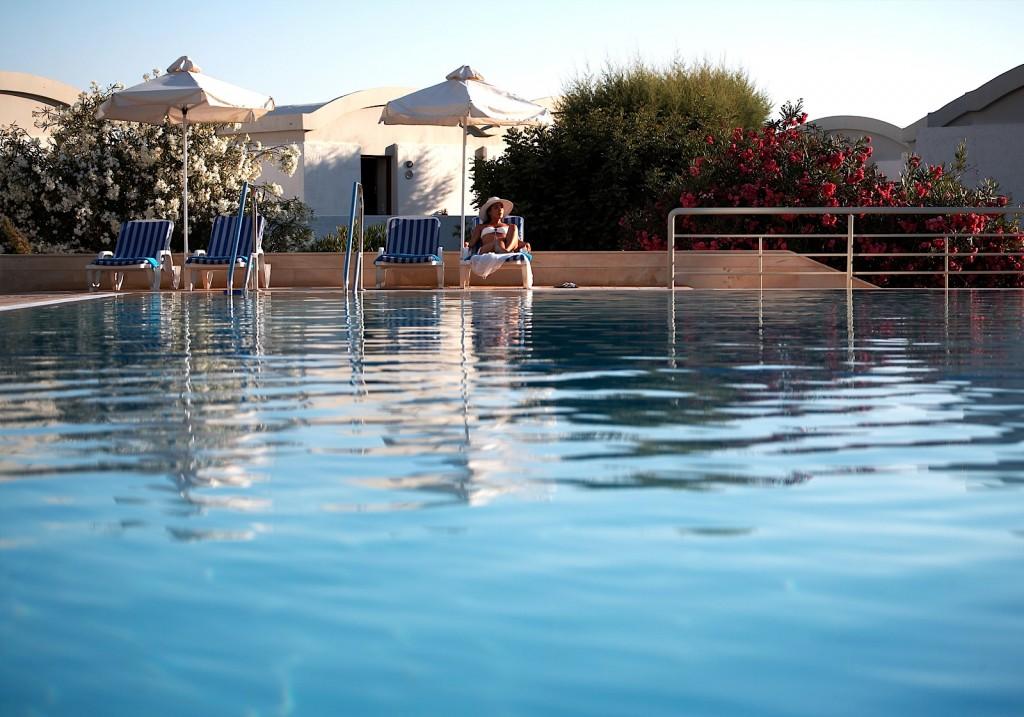 Hotel Agapi Beach 4* - Creta Heraklion 8