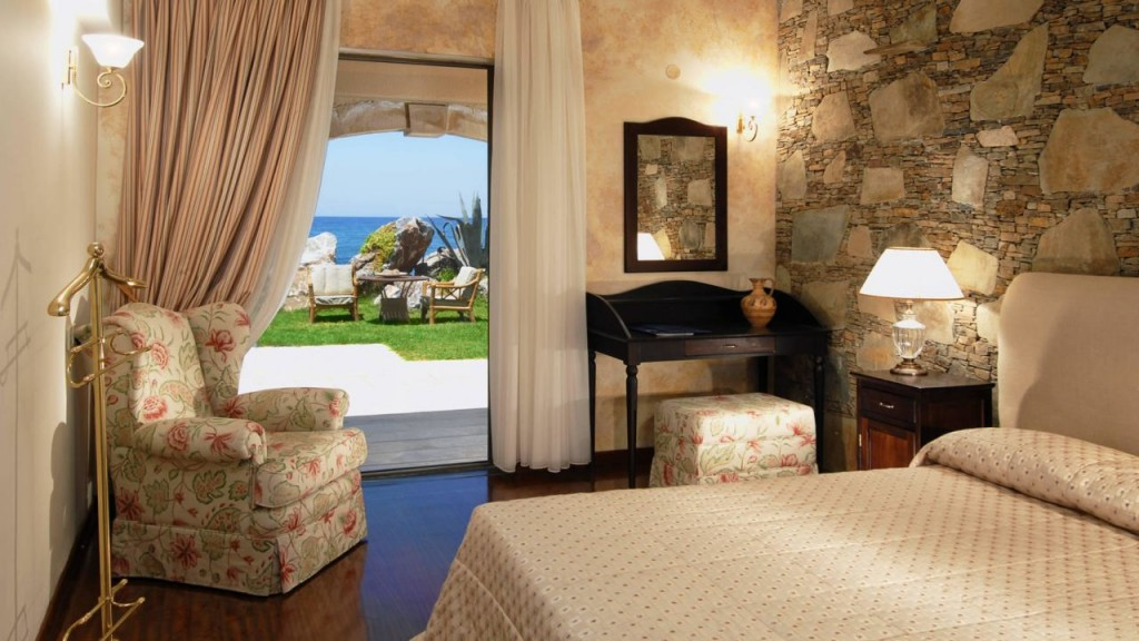 Hotel Aquila Rithymna Beach 5* - Creta 20