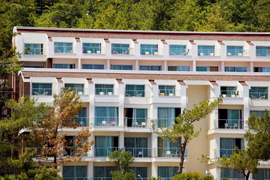 Hotel Sentido Orka Lotus 5* - Marmaris 9