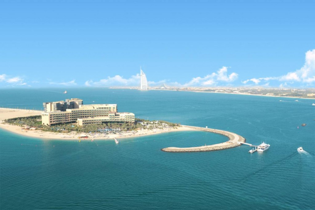 Hotel Rixos The Palm 5* - Dubai 5