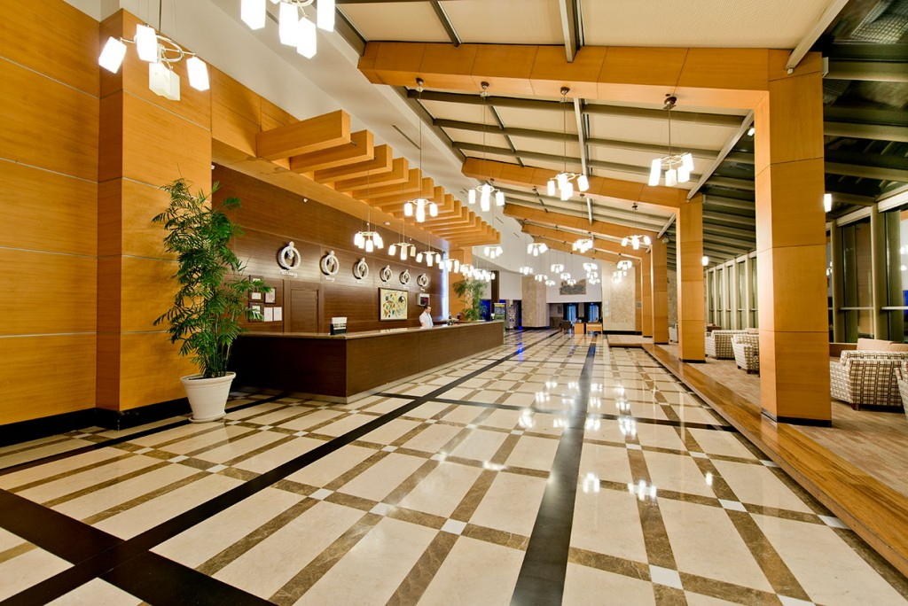 Hotel Mirada del Mar 5* - Kemer 25