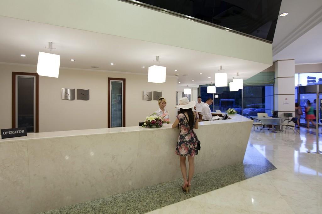 Hotel Royal Asarlik 5* - Bodrum 7