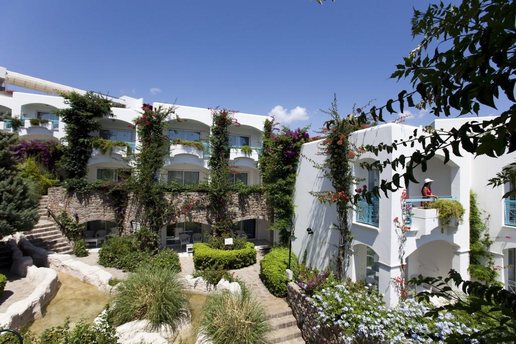 Hotel Royal Asarlik 5* - Bodrum 5