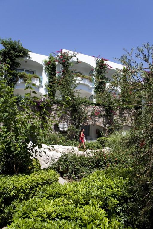 Hotel Royal Asarlik 5* - Bodrum 22