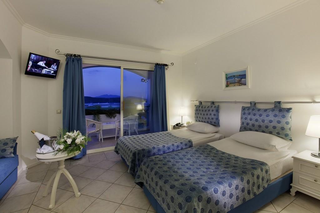 Hotel Royal Asarlik 5* - Bodrum 3