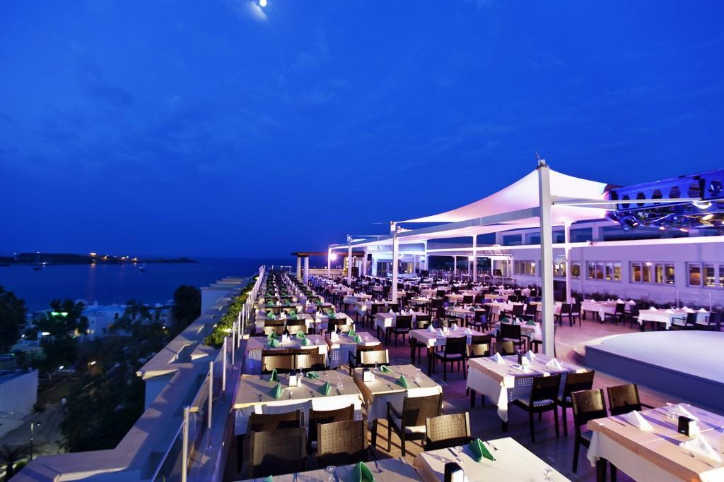 Hotel Royal Asarlik 5* - Bodrum 14