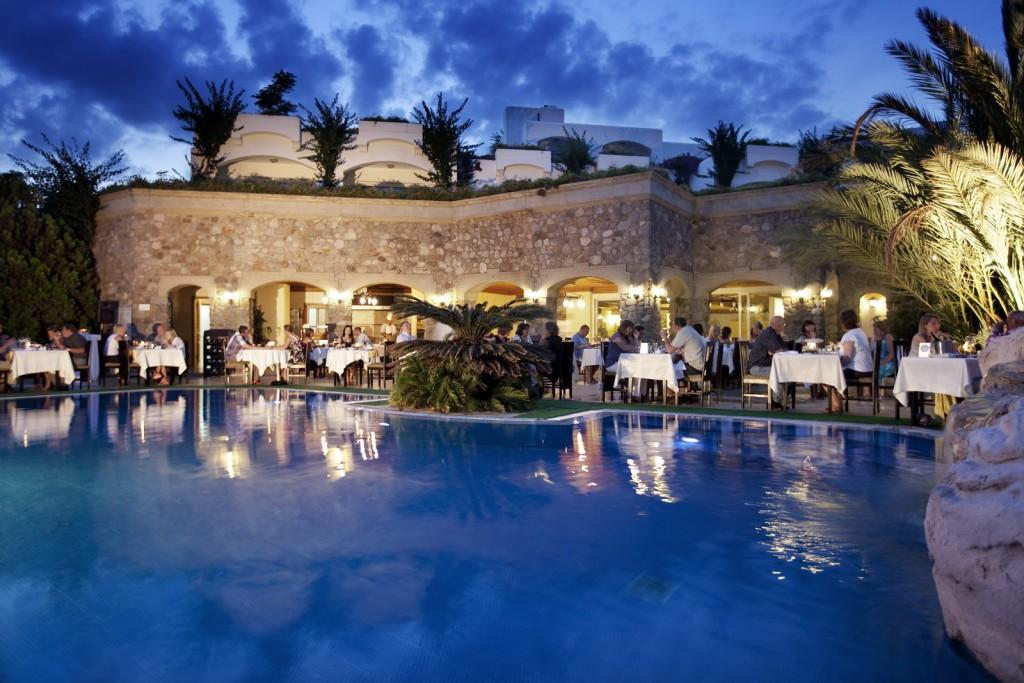 Hotel Royal Asarlik 5* - Bodrum 13