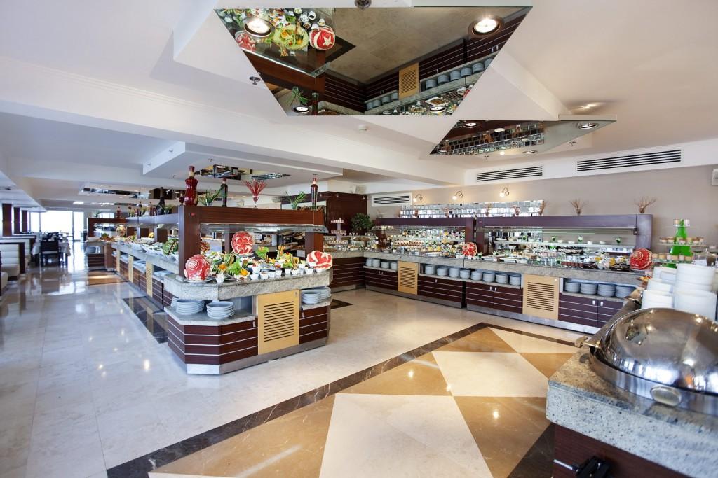 Hotel Royal Asarlik 5* - Bodrum 11