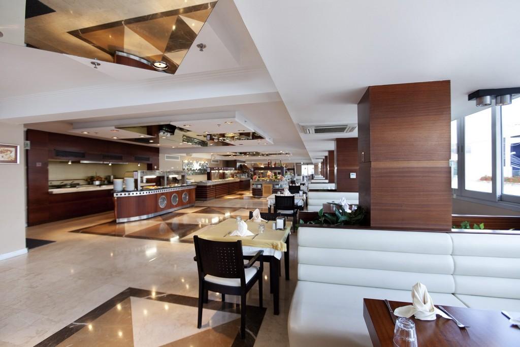 Hotel Royal Asarlik 5* - Bodrum 9