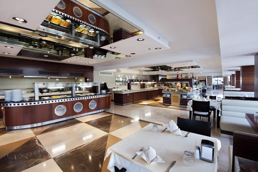 Hotel Royal Asarlik 5* - Bodrum 2
