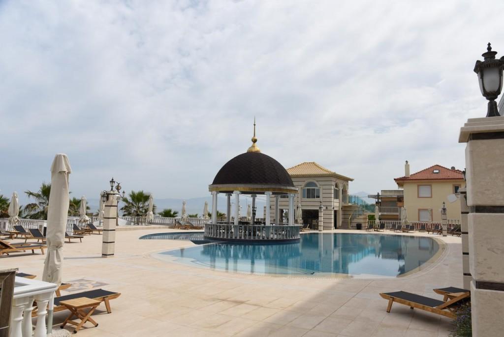 Wellnes Santa Resort 5* - Salonic 4