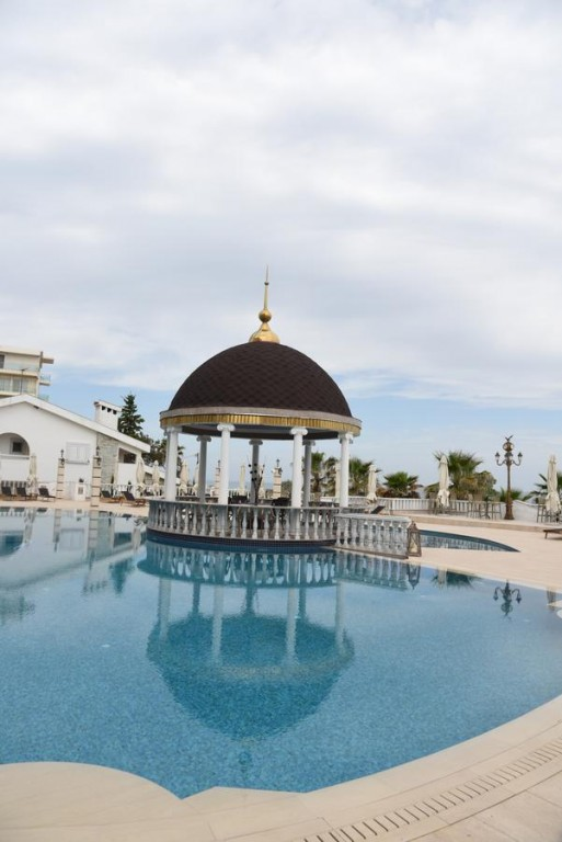 Wellnes Santa Resort 5* - Salonic 5