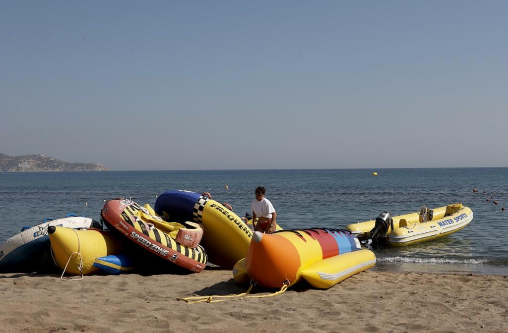 Hotel Agapi Beach 4* - Creta Heraklion 22