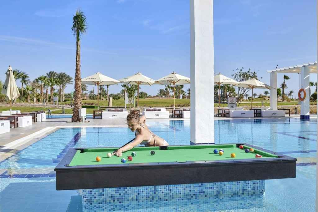 Hotel Steigenberger Pure Lifestyle 5* - Hurghada ( adults only ) 11