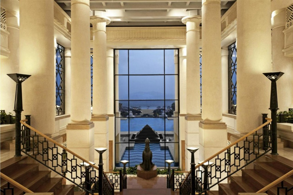 Hotel Sheraton Soma Bay 5* - Hurghada 19