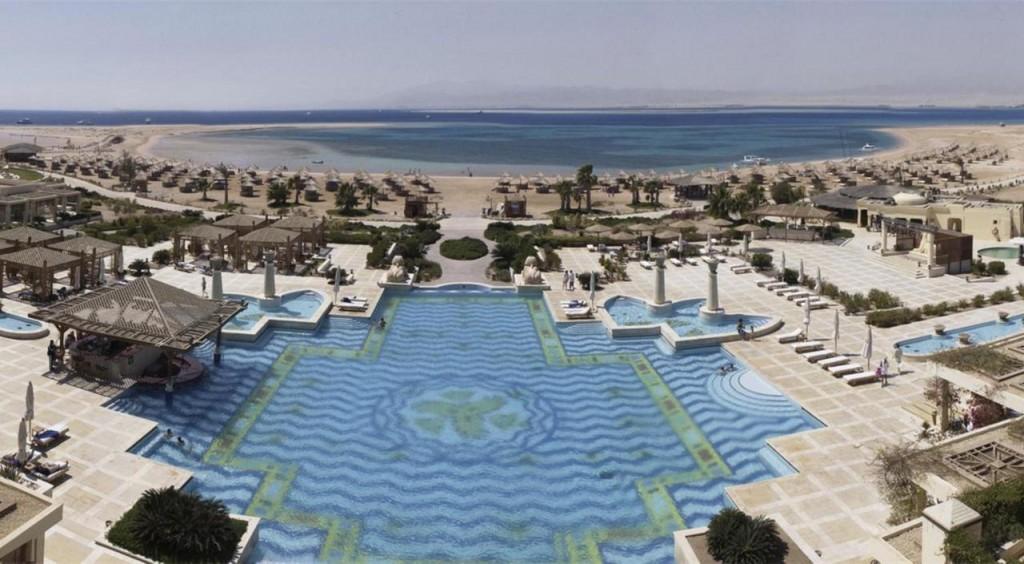 Hotel Sheraton Soma Bay 5* - Hurghada 21
