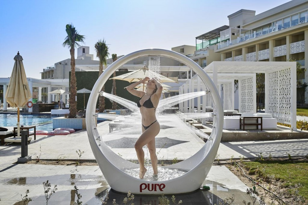 Hotel Steigenberger Pure Lifestyle 5* - Hurghada ( adults only ) 13