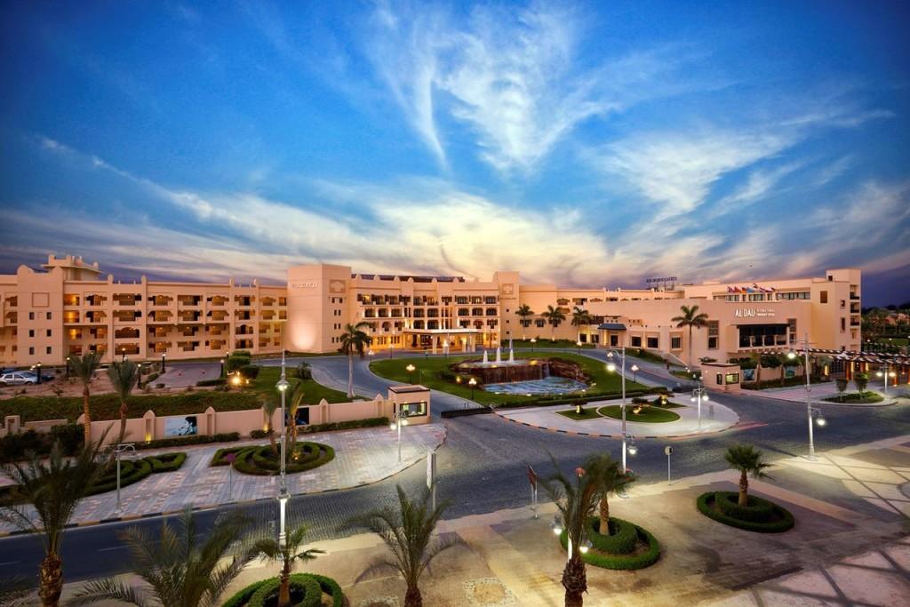 Hotel Steigenberger Al Dau Beach 5* - Hurghada 21