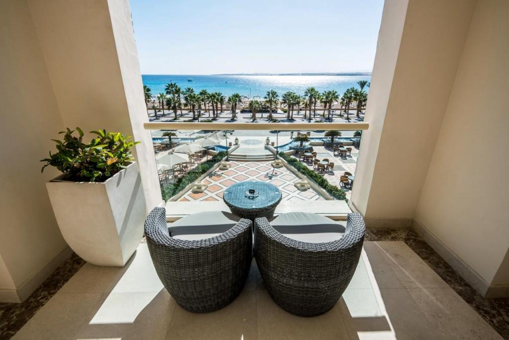 Hotel Sunrise Romance 5* - Hurghada ( adults only ) 8