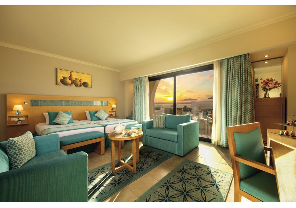 Movenpick Resort Soma Bay 5* - Hurghada 10