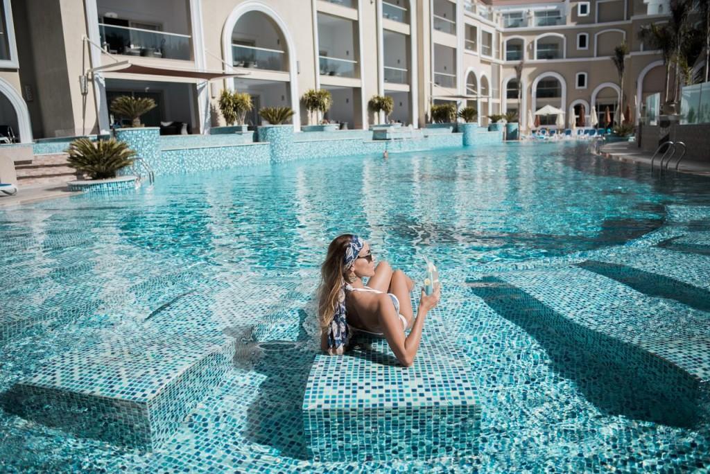 Hotel Sunrise Romance 5* - Hurghada ( adults only ) 11