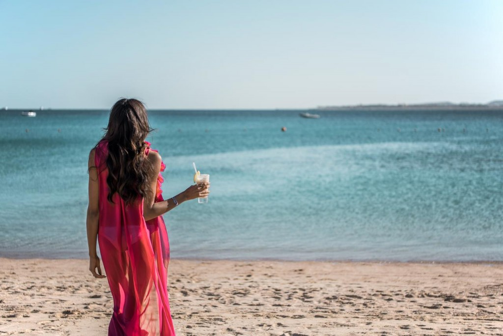 Hotel Sunrise Romance 5* - Hurghada ( adults only ) 9