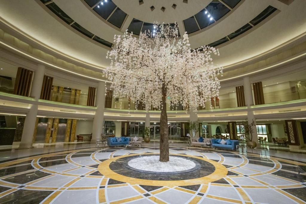 Hotel Sunrise Romance 5* - Hurghada ( adults only ) 10