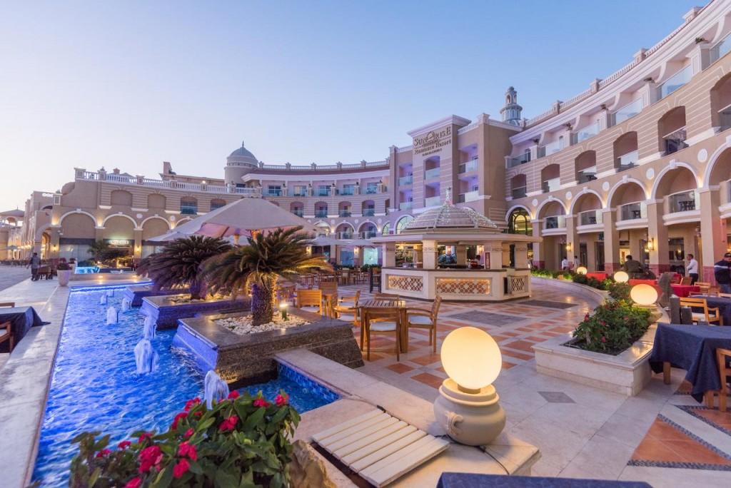 Hotel Sunrise Romance 5* - Hurghada ( adults only ) 12
