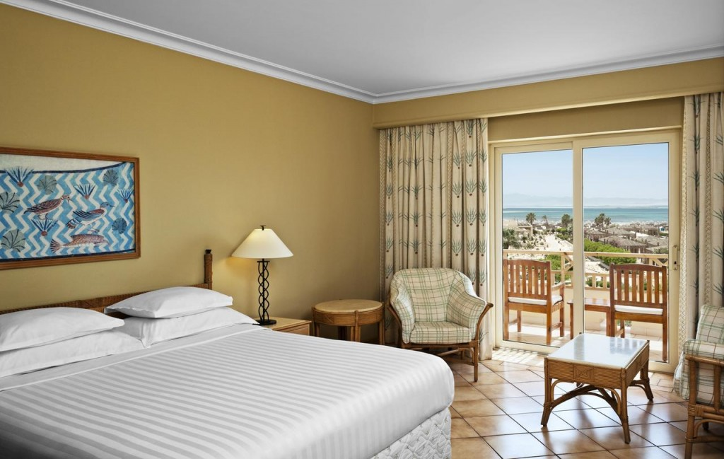 Hotel Sheraton Soma Bay 5* - Hurghada 18