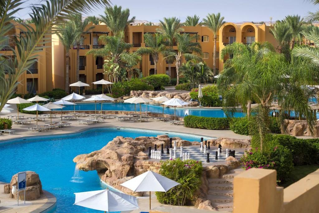 Hotel Stella Di Mare Beach 5* - Hurghada 13