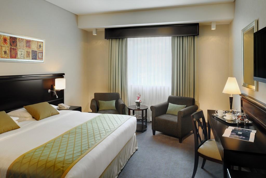 Hotel Ramada by Wyndham Jumeirah 5* - Dubai 9