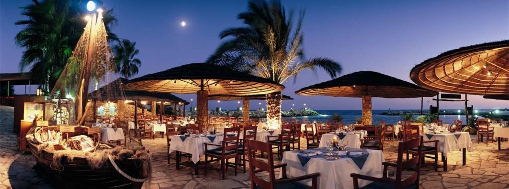 Hotel Amathus Beach 5* - Cipru 12