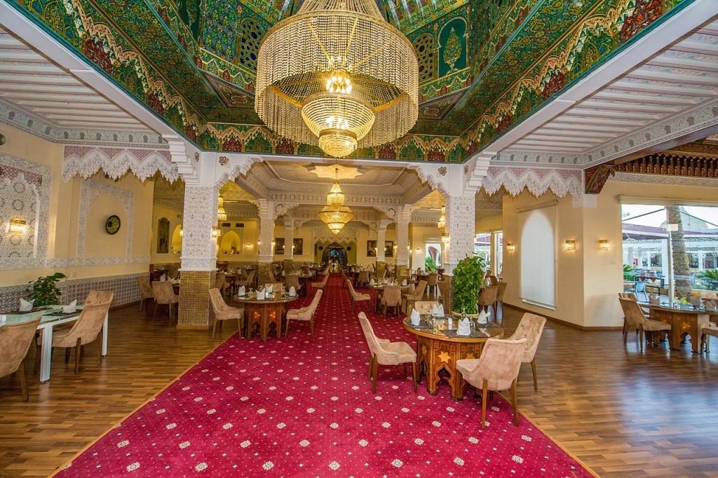 Hotel Albatros Aqua Park 5* - Sharm el Sheikh 12