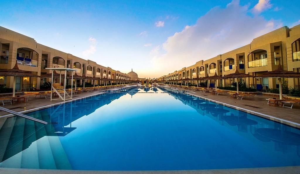 Hotel Albatros Aqua Park 5* - Sharm el Sheikh 13
