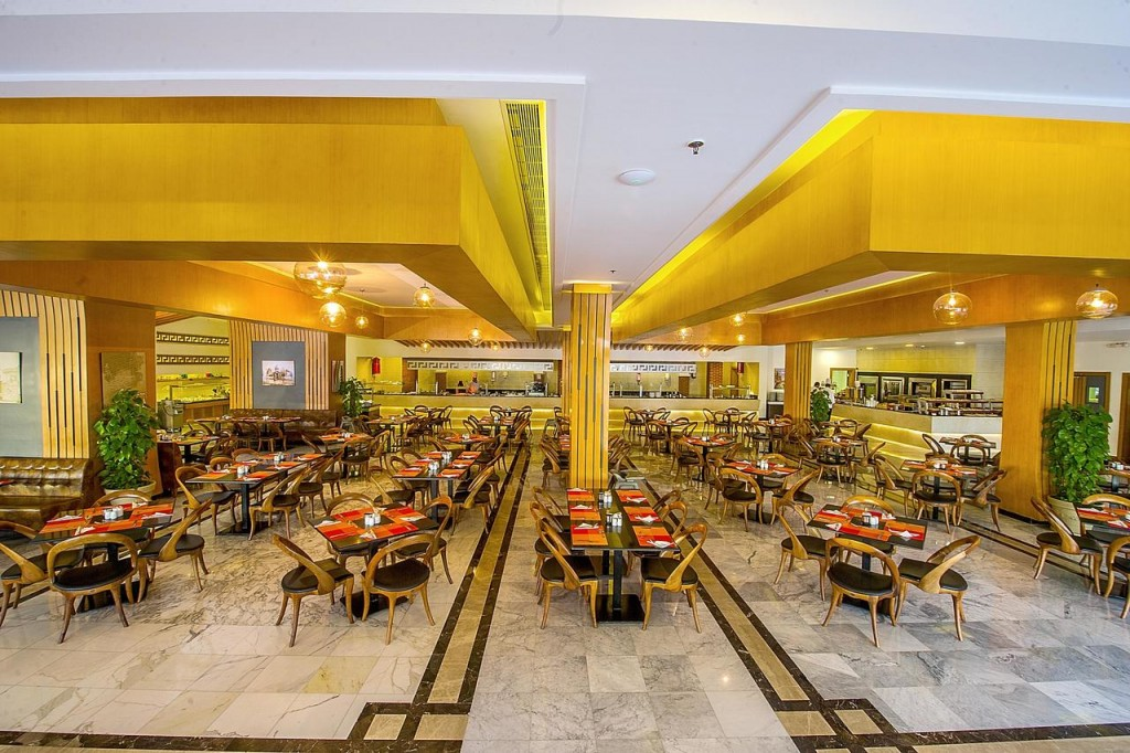 Hotel Albatros Aqua Park 5* - Sharm el Sheikh 14