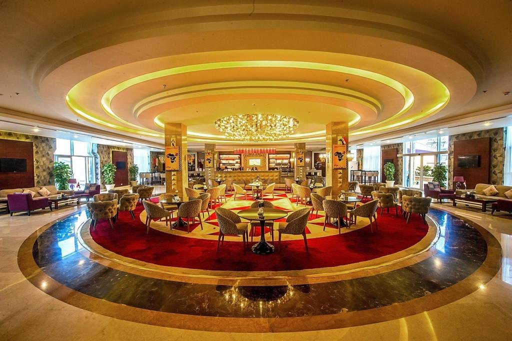 Hotel Albatros Aqua Park 5* - Sharm el Sheikh 15
