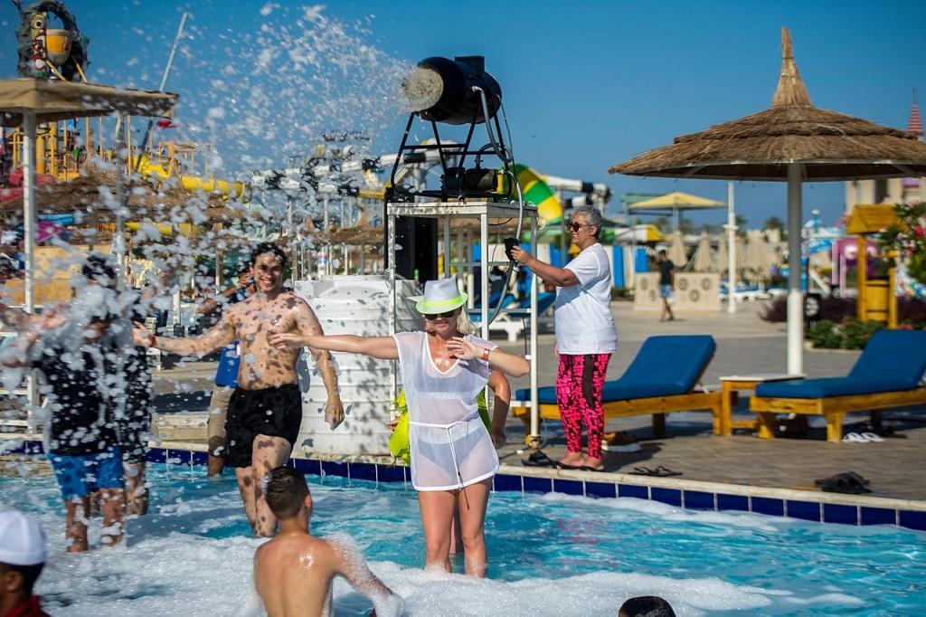Hotel Albatros Aqua Park 5* - Sharm el Sheikh 16