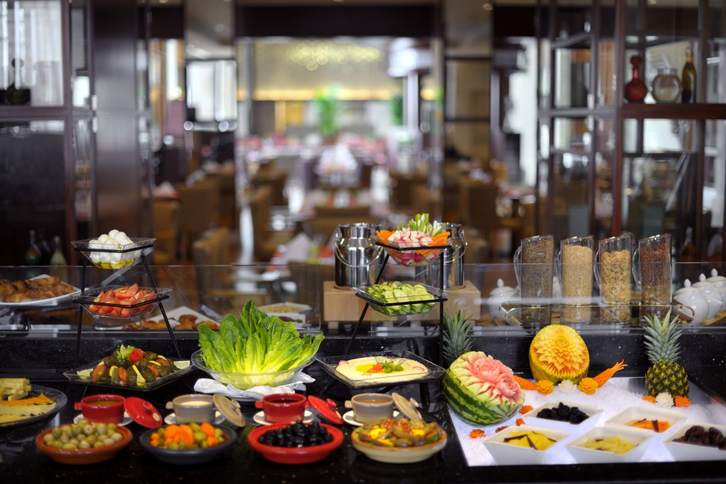 Hotel Ramada by Wyndham Jumeirah 5* - Dubai 10