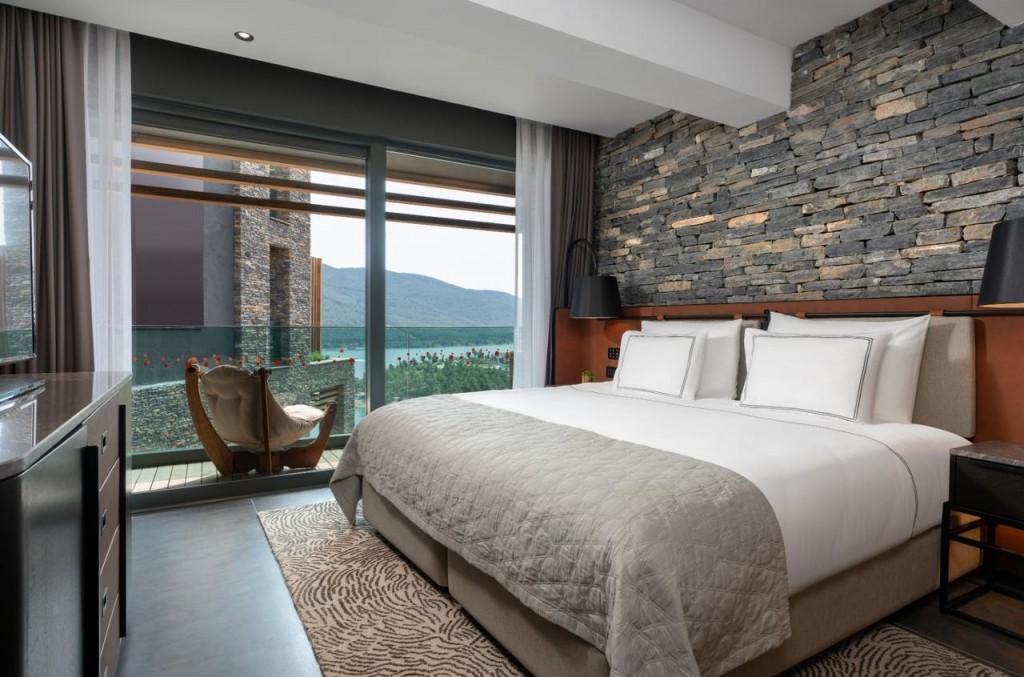 Hotel Lujo 5* - Bodrum 5