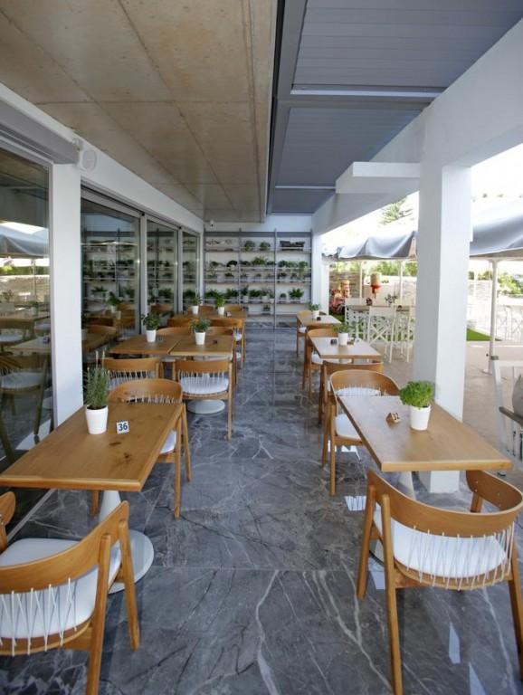 Hotel Cretan Blue Beach 4* - Creta 8